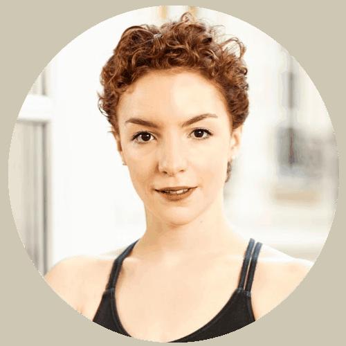 Anne-Charlotte Schoepfer – Danse