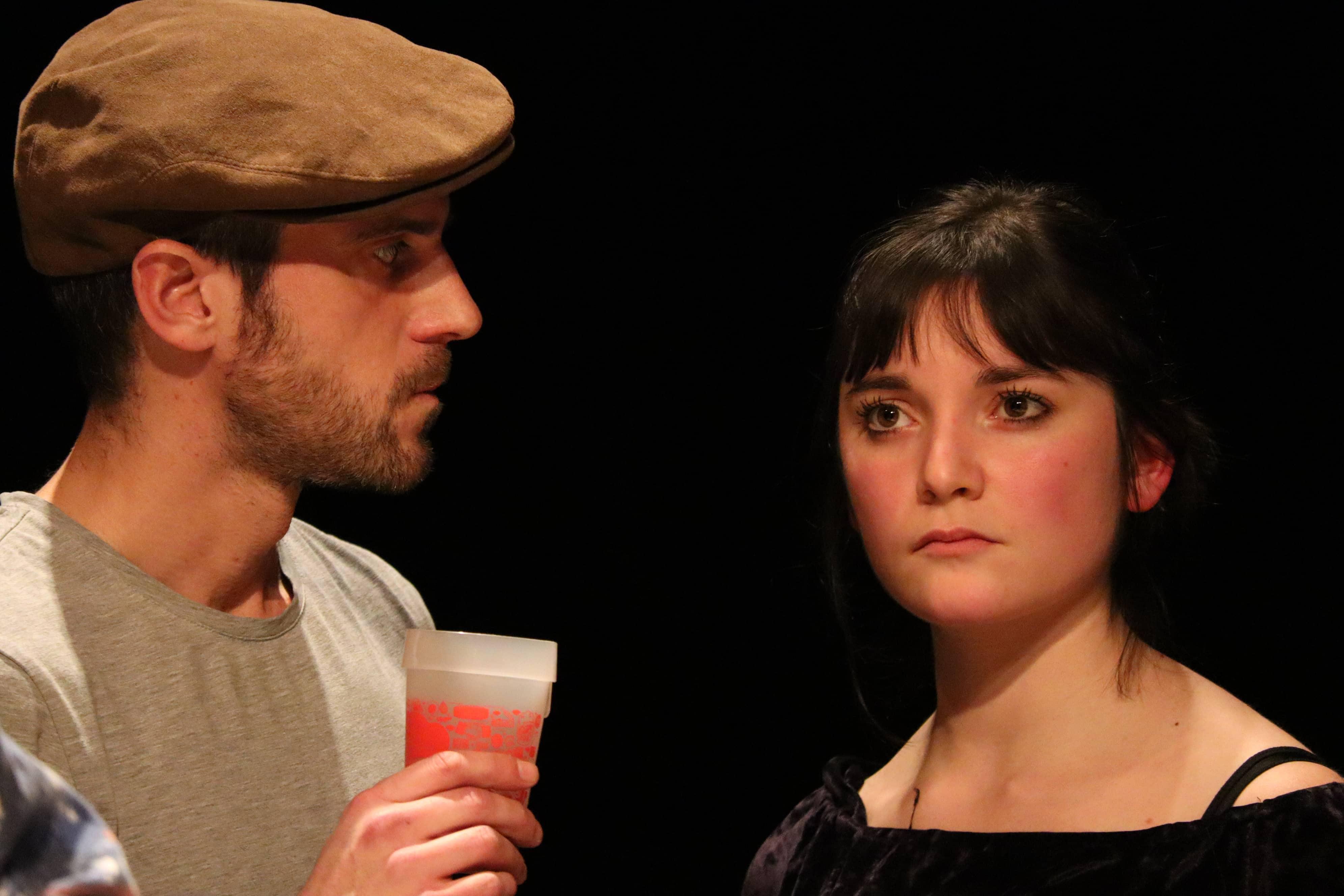 formation professionnelle de théâtre pour comédiens et acteurs