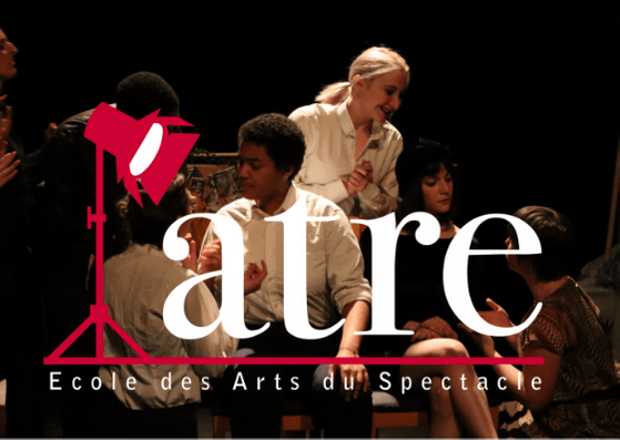 ATRE met le théâtre à portée de tous, pour goûter à la liberté de jouer, que l'on soit amateur.e ou comédien.ne professionnel.le